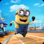 Minion Rush: Despicable